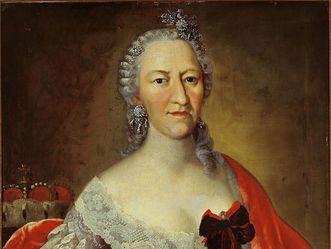 Elisabeth Friederike Sophie von Hohenlohe-Weikersheim