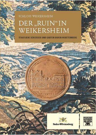 Cover Ruin in Weikersheim