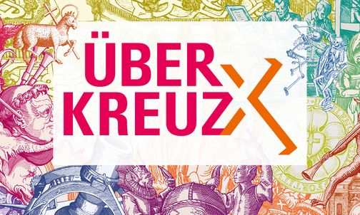 Motiv zum Themenjahr 2017 der Staatlichen Schlösser und Gärten Baden-Württemberg